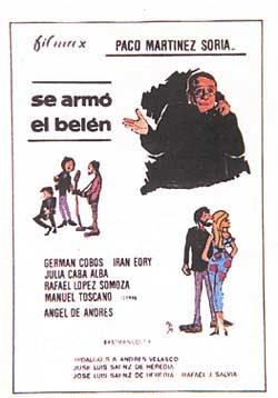 Cine navideño  1969-1